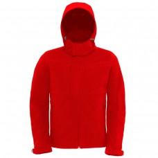 Softshell jack B&C Hooded Basic