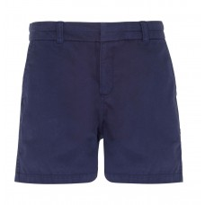 Asquith & Fox Women Chino Shorts