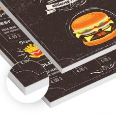 Forex bord 20 x 30 cm