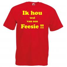"Funshirt ""Feessie"""
