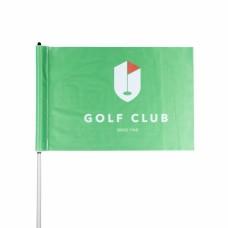 Golfvlag (44 x 34,5 cm)