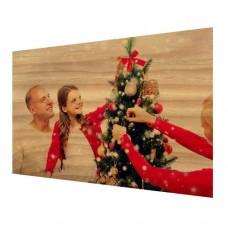 Foto op multiplex 20 x 30 cm
