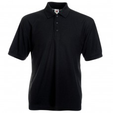 Poloshirt Fruit of the Loom Comfort-fit